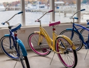 Free Bike Usage for Marina Members